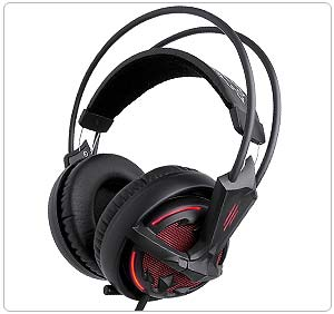 SteelSeries Diablo III Gaming Headset