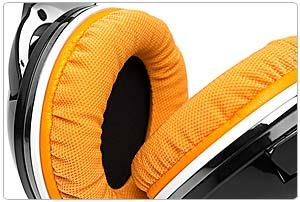 SteelSeries 7H Headset--Fnatic Edition