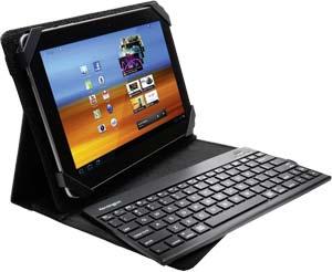Kensington KeyFolio Pro 2 Keyboard Case