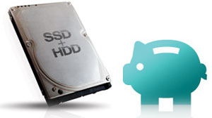 Seagate Momentus SSHD Gives You the Best Bang for Your Buck