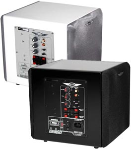 Earthquake Sound MiniMe P8 Subwoofer
