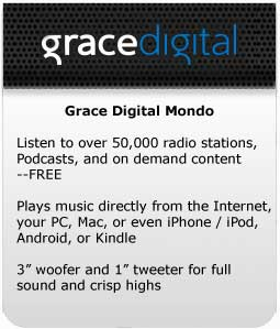 Grace Digital Mondo at a Glance