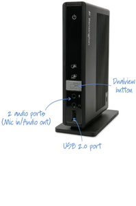 Kensington Universal USB Docking Station