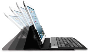 Kensington KeyFolio Expert Multi-Angle