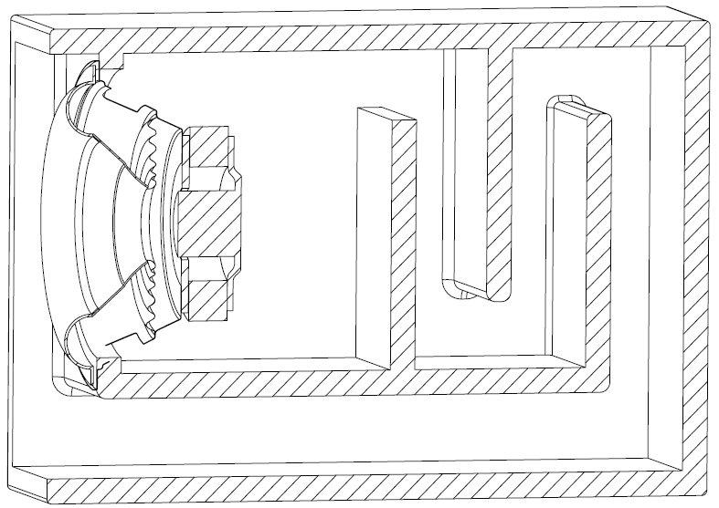 Inch Subwoofer Box Design - Alibaba