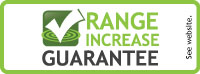 Range Increase Guarantee
