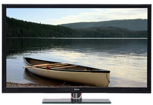 RCA LED32B30RQ LCD TV