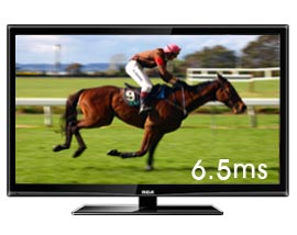 RCA 46LB45RQ LCD TV