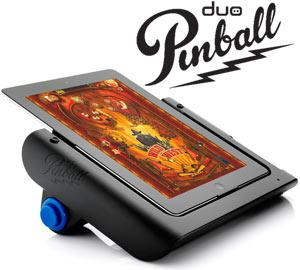 Duo Pinball