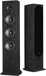 Pioneer SP-SF52 Andrew Jones Designed Floorstanding Loudspeakers