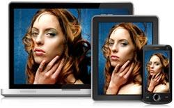 Eye-Fi Wireless SDHC Class 10 Memory Card