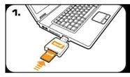 Eye-Fi Pro X2 Wireless SDHC Class 10 Memory Card