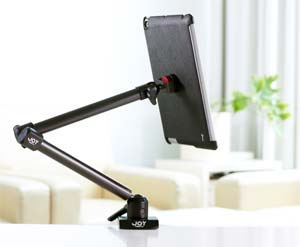 The Joy Factory Tournez Clamp Mount with MagConnect