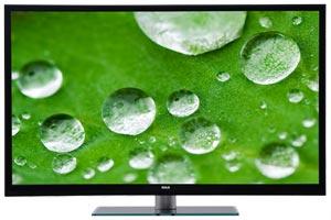 RCA LED32B30RQD LCD TV
