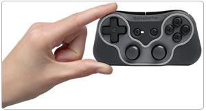 SteelSeries Free Mobile Gaming Controller