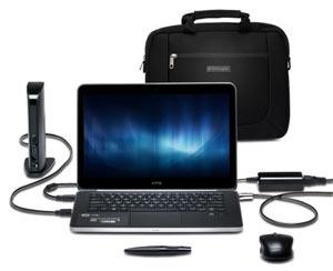 Kensington MicroSaver Ultrabook Laptop Keyed Lock