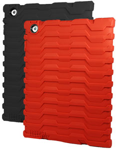 Hard Candy Cases Shock Drop Series for the iPad Mini
