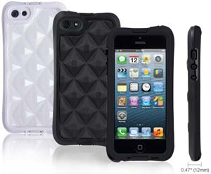 The Joy Factory aXtion Go for iPhone 5