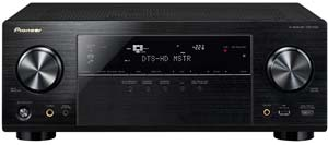 Pioneer VSX-1123-K AV Receiver