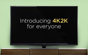 Seiki Digital SE50UY10 LED TV