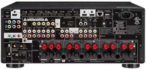 Pioneer SC-1523-K AV Receiver
