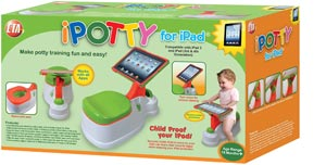CTA Digital iPotty