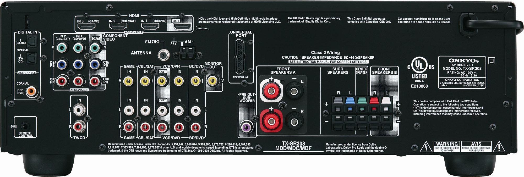 Yamaha Rx Vservice Manual
