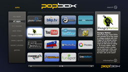 Bring Apps to Your HDTV