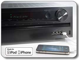 Onkyo HT-S3500 5.1-Channel Home Theater Speaker/Receiver PackageMade for iPhone