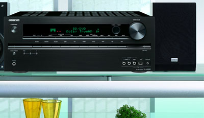 509 smooth Best AV Receiver 2012