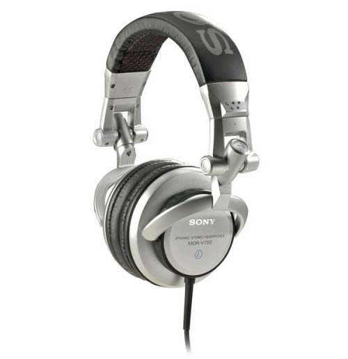 Amazon.com: Sony MDR-V700DJ DJ-Style Monitor Series