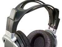 Sony MDR-XD200 Headband