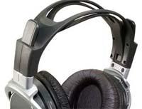 Sony MDR-XD200 Headband
