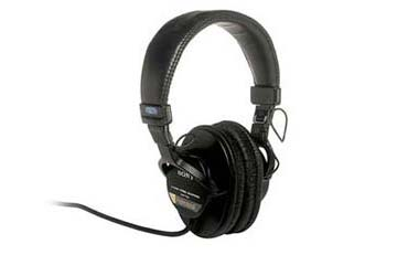 Sony MDR-7506