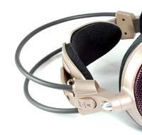 Audio-Technica ATH-AD700 Frame