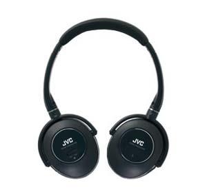 JVC HA-NC250 Headphones
