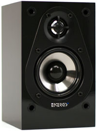 One of four satellite speakers included with the Energy 5.1 Take Classic System