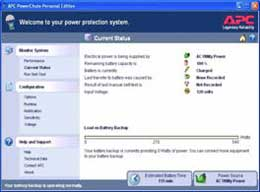 APC PowerChute Software