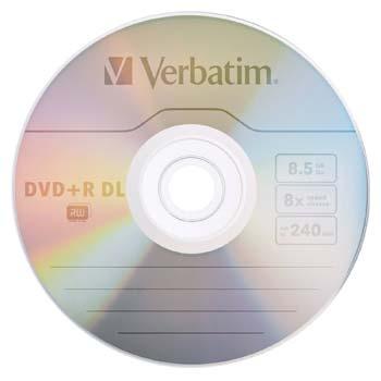 Verbatim 96542