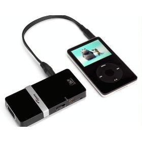 Máy chiếu bỏ túi Optoma PK101 Pico Pocket Projector