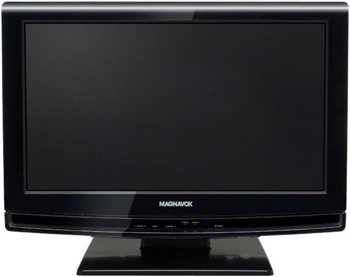 Amazon.com: Magnavox 19MF330B/F7 19-Inch 720p LCD HDTV
