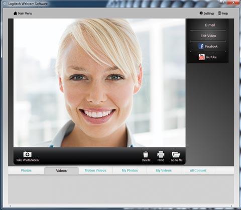 Amazon.com: Logitech HD Pro Webcam C910: Electronics