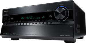 Onkyo TX-NR3008 9.2-Channel Network A/V Receiver