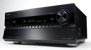 Onkyo TX-NR5008 9.2-Channel Network A/V Receiver
