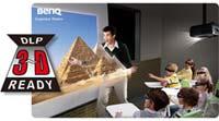BenQ MX511 3D