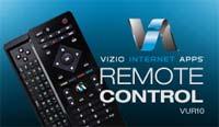 VIZIO XVT3D554SV Remote