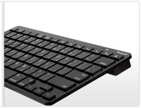 how to set up laptop keyboard as a bluetooth keyboard
