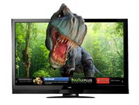 VIZIO M3D460SR 3D Entertainment