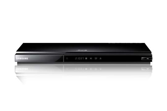 Blu Ray Player 2011 Blu-ray Disc Player With