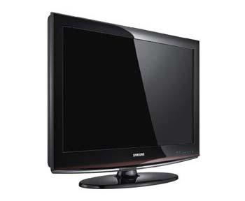 Samsung LN32D403 LCD HDTV